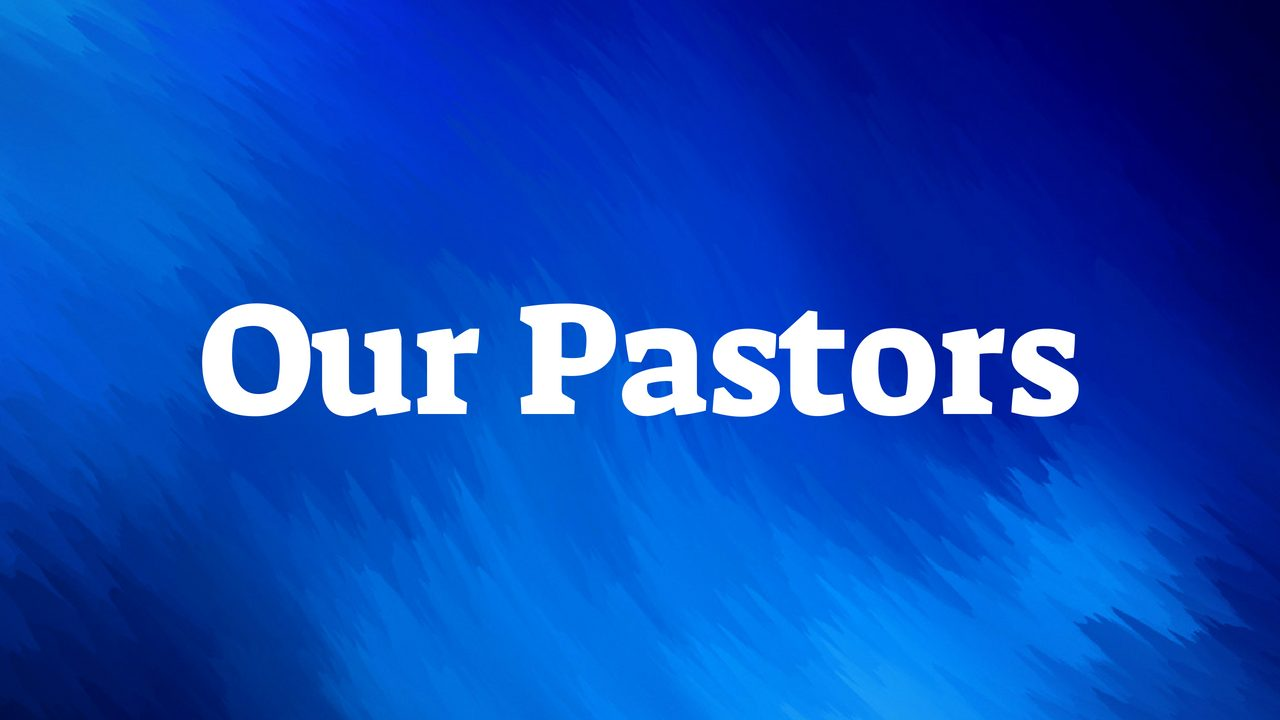 Our Pastors : Conyers Seventh-day Adventist Church Conyers GA